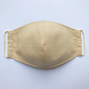 Facemask (Almond)