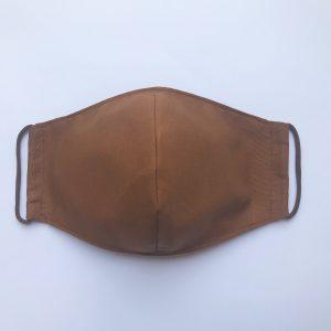 Facemask (Bronze)