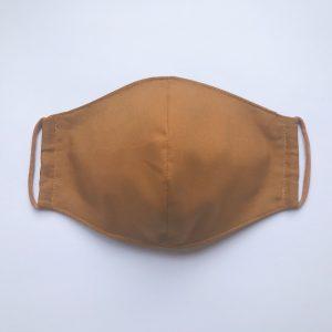 Facemask (Caramel)