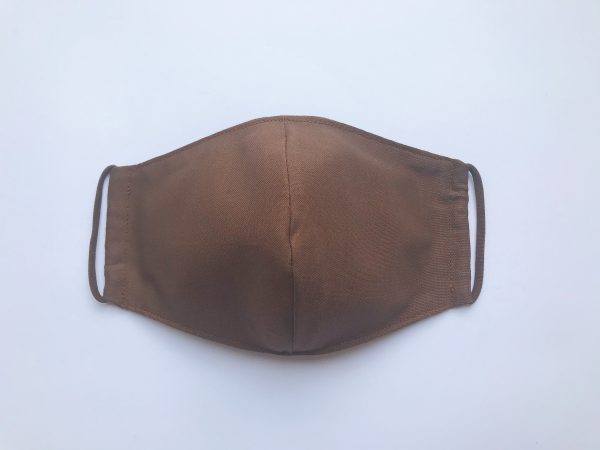 Facemask (Chocolate)